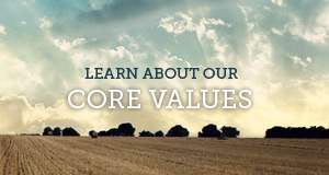 TCMI Core Values